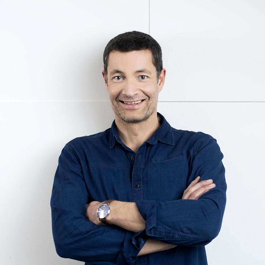 Peter van der Burgh